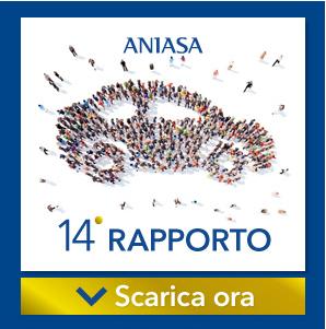 14 rapporto Aniasa
